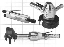 henry air tools
